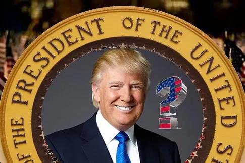 10 viec Trump se lam tren cuong vi tong thong My hinh anh