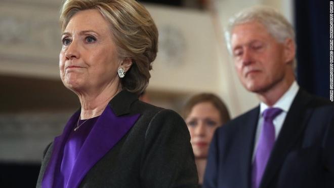5 ly do Hillary khong the chuyen bai thanh thang truoc Trump hinh anh 1