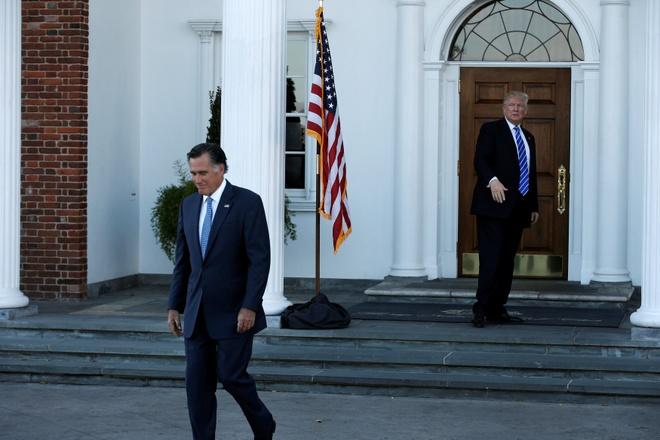 Trump tuyen quan chuc: Kich tinh nhu truyen hinh thuc te hinh anh 3