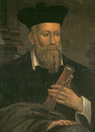 Nostradamus du doan nam 2017 anh 2
