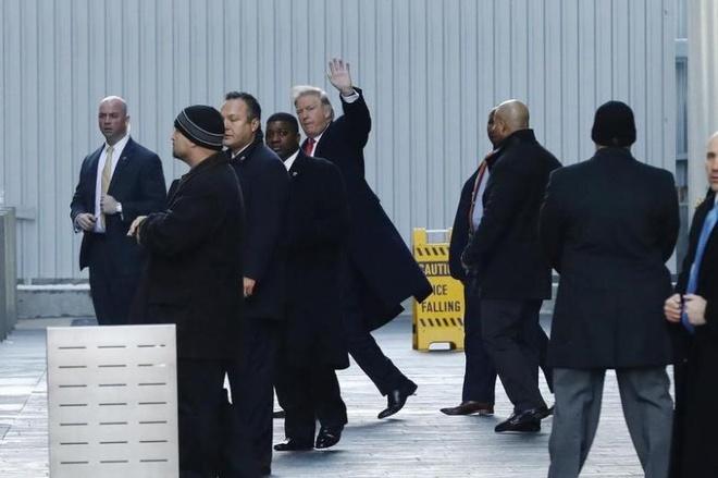 Trump thua nhan Nga can thiep bau cu, noi co the dap tra hinh anh 1