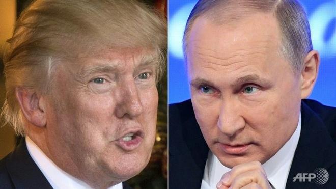 Nga moi chinh quyen Trump ban tinh hinh Syria hinh anh 1