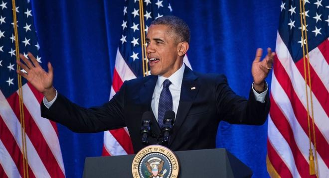 Obama man nhiem anh 2