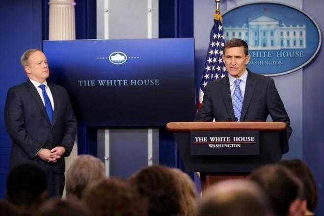 Chinh quyen Trump canh cao Iran sau vu thu ten lua hinh anh 1