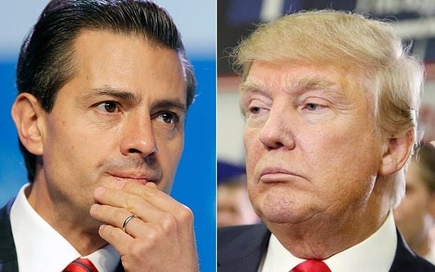Quoc hoi vat va 'chua chay' he luy ngoai giao Trump gay ra hinh anh 1