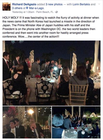 Trump xu ly Trieu Tien ngay tiec toi anh 3