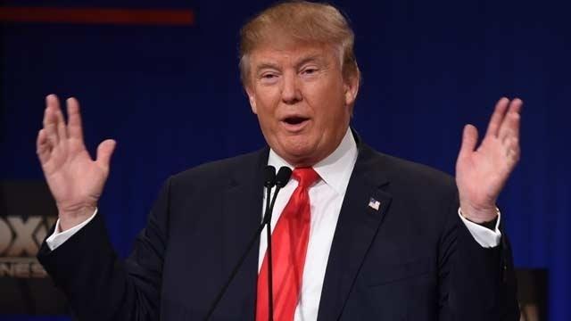 Cuoc chien bao ve ten tuoi cua Trump o Trung Quoc hinh anh