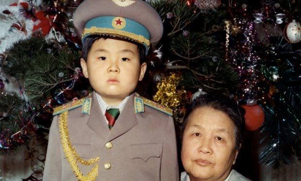 cuoc song Kim Jong Nam qua loi ban than anh 1