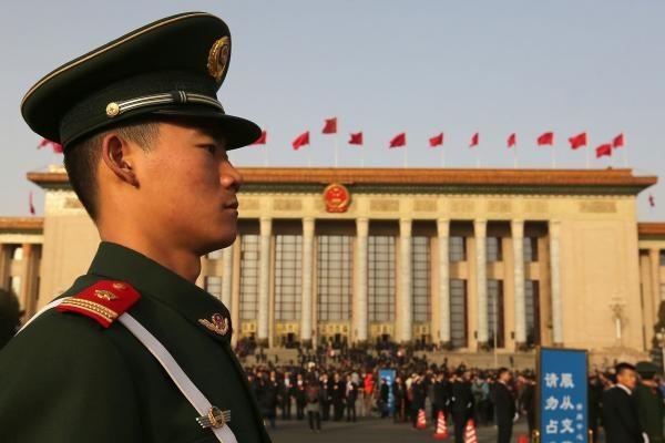 TQ phu nhan tang quan ap sat Trieu Tien sau vu Kim Jong Nam hinh anh 1