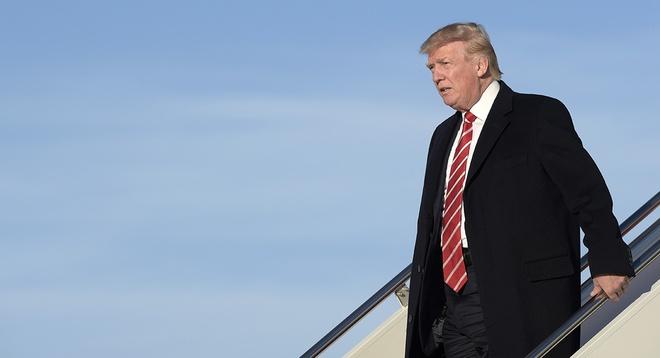 Nhung 'bom tan' Trump tung ra trong thang thu 2 o Nha Trang hinh anh 1
