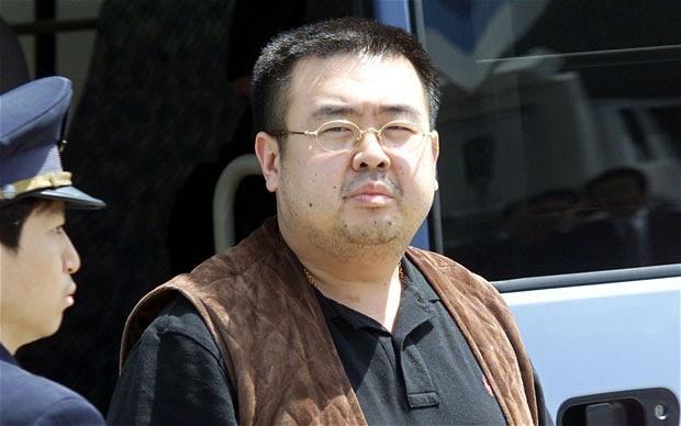 'Khong the ngan chan chat doc VX trong vu Kim Jong Nam' hinh anh