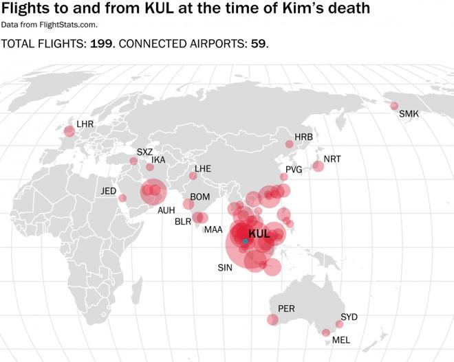 Nghi an Kim Jong Nam: Nhieu nguoi co the trung doc than kinh hinh anh 2