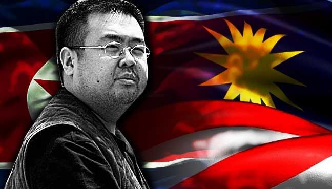 Nghi an Kim Jong Nam: Tu tho lo ngoai giao toi 'giai cuu con tin' hinh anh