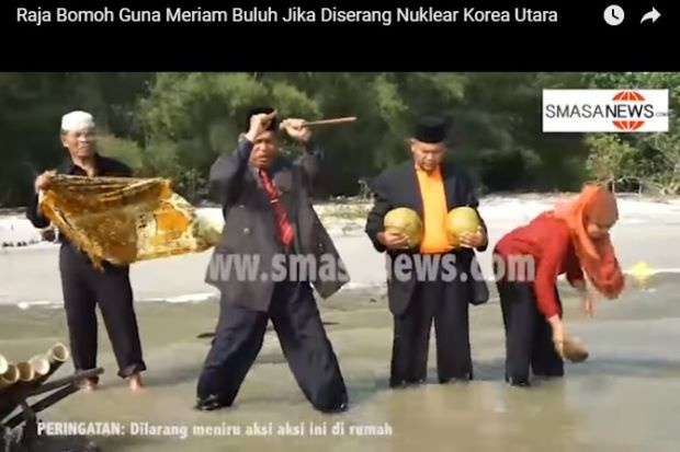 phap su Malaysia bao ve dong huong o Trieu Tien anh 1