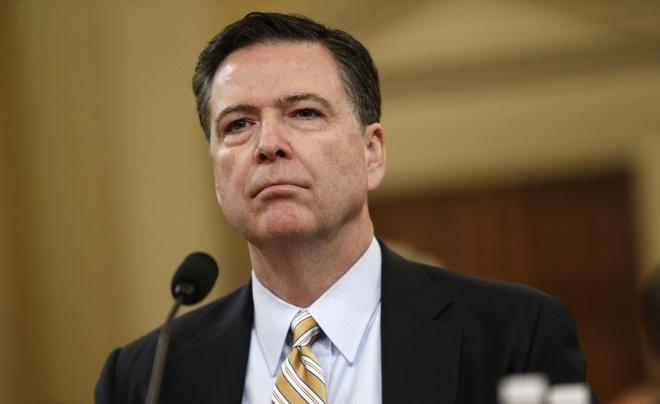 FBI dieu tra cao buoc Nga va phe Trump lien lac trong bau cu hinh anh 1