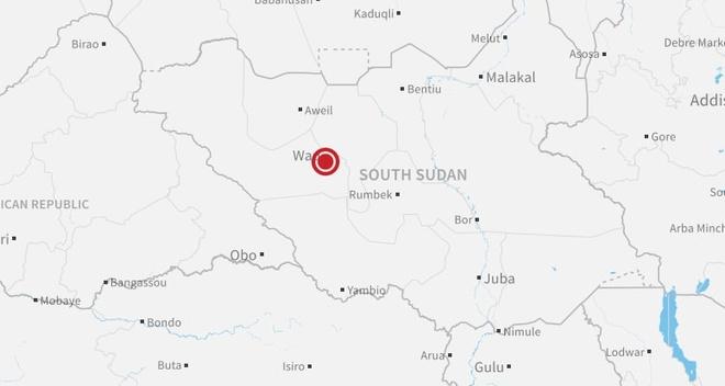 tai nan may bay o Nam Sudan anh 2