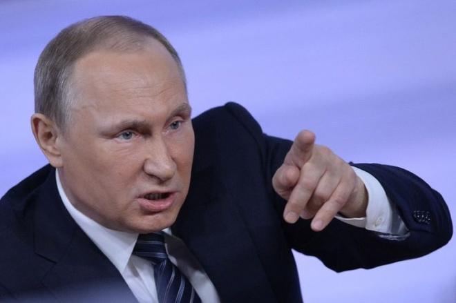 Tong thong Putin: My gay han o Syria hinh anh