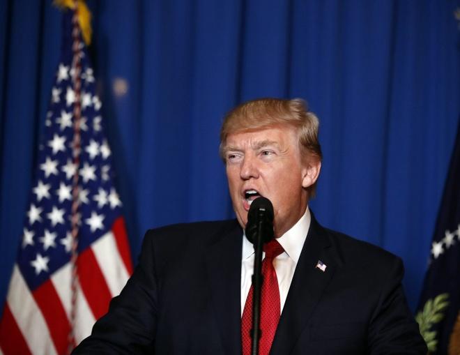 Y do khac biet, hoi nghi Trump - Tap it thanh tuu lon hinh anh 3