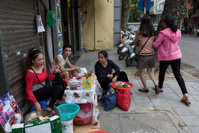 NY Times: Don via he de doa am thuc duong pho Dong Nam A hinh anh 1