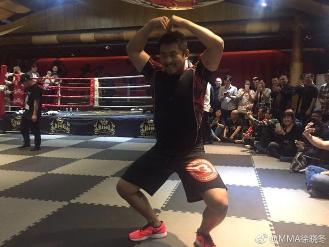 Vo si MMA: Toi co don khi chong lai 7 mon phai hinh anh 1