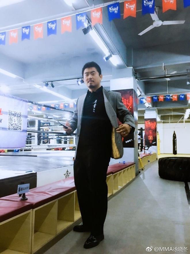 Vo si MMA: Toi co don khi chong lai 7 mon phai hinh anh 4