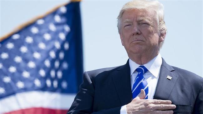 Trump: Khong chinh khach nao bi doi xu te nhu toi hinh anh 1