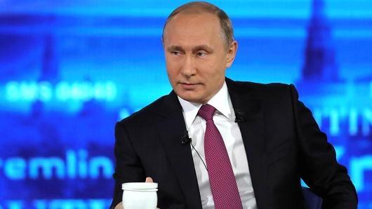 Tong thong Putin de ngo kha nang trung phat tra dua My hinh anh