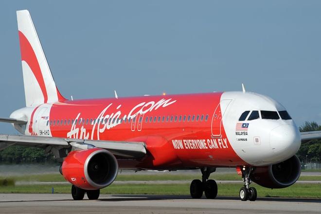 May bay AirAsia quay dau sau khi 'rung nhu may giat' hinh anh