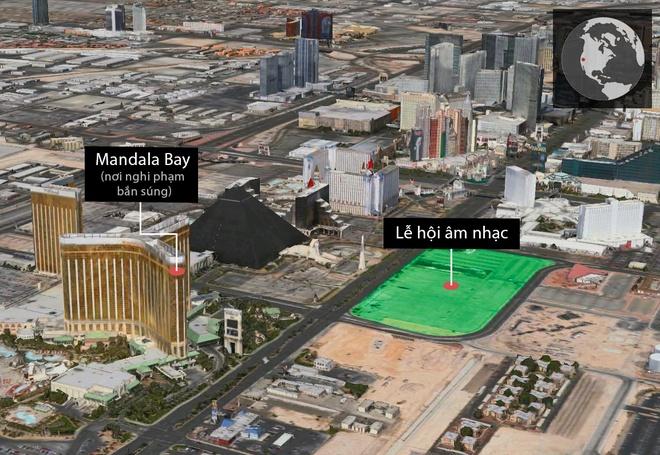 nghi pham xa sung Las Vegas anh 2