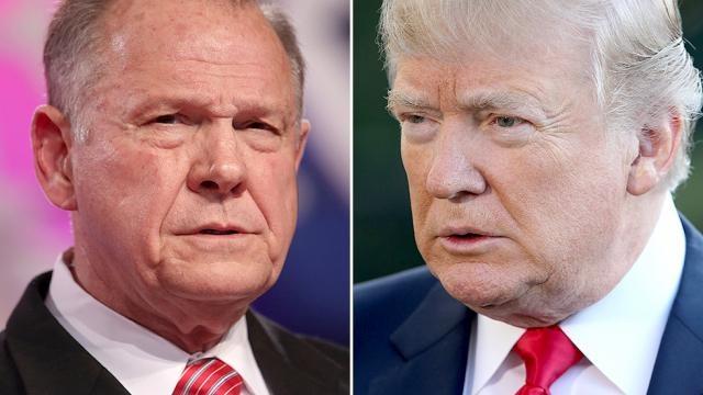 That bai lon cua Trump o Alabama: Con dia chan chinh truong My hinh anh