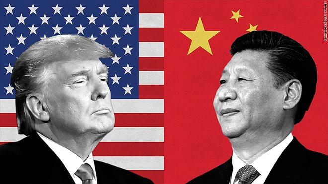 TQ chi trich chien luoc moi cua Trump la 'tu tuong Chien tranh Lanh' hinh anh 1