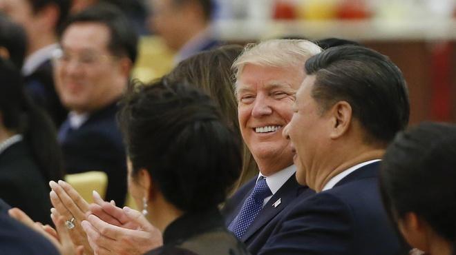Chien luoc cua Trump voi Dai Loan co the choc gian TQ ra sao? hinh anh 1