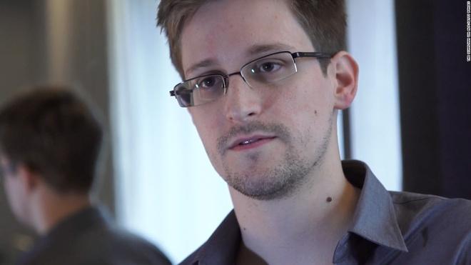 Snowden da dao thoat ngoan muc khoi Hong Kong nhu the nao? hinh anh