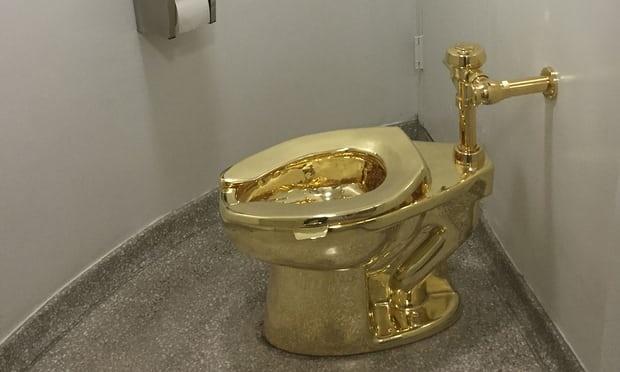 Nha Trang de nghi tranh Van Gogh, bao tang cho muon toilet bang vang hinh anh 1