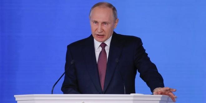 Putin doi My dua bang chung cao buoc Nga can thiep bau cu hinh anh