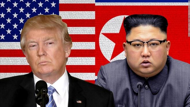 Trung Quoc ung ho Kim Jong Un gap ong Trump hinh anh