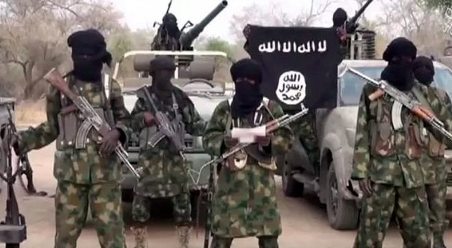 Be gai bi bat lam 'bom song' khien 31 nguoi chet o Nigeria hinh anh