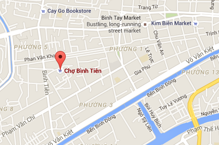 Cong an quat nga nguoi ban hang rong o TP HCM hinh anh 2