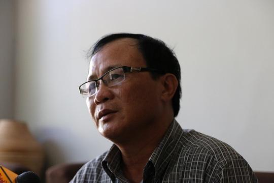 Ong Tan Xin Chao: 'Nhieu dem toi khoc ma khong cho me biet' hinh anh