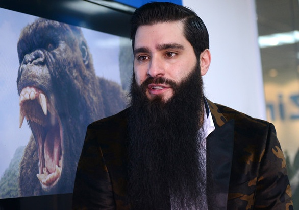 Dieu tra vu dao dien phim 'Kong' bi danh nhap vien o Sai Gon hinh anh