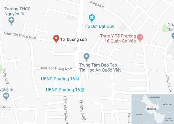 Nguoi dan ong 61 tuoi chet bat thuong tai nha rieng o Sai Gon hinh anh 2