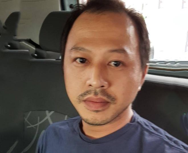 Tai xe Uber di dao cuop sach tai san cua nu hanh khach o Sai Gon hinh anh