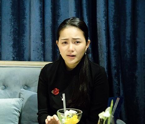 'Khong co chuyen con gai Phan Nhu Thao suyt bi bat coc o Sai Gon' hinh anh