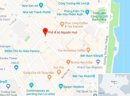 Bac si Chiem Quoc Thai bi truy sat o pho di bo Nguyen Hue hinh anh 3