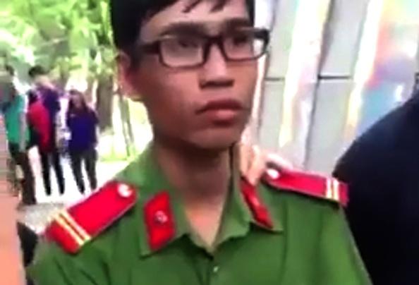 Gay roi o Sai Gon anh 1