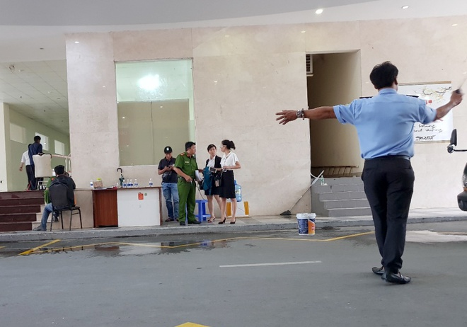 Vu an mang tai chung cu Sai Gon: Nghi can khai gi? hinh anh 1