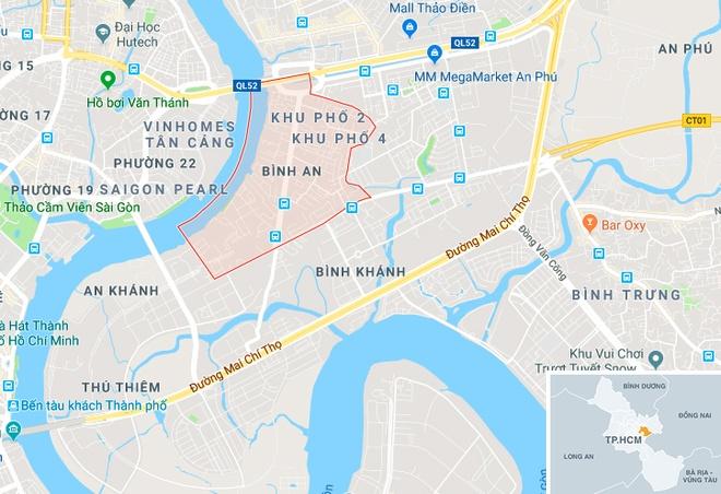 Phát hiện nhiều tiếp viên nữ 'tắm tiên' cùng khách massage ở Sài Gòn - ảnh 2