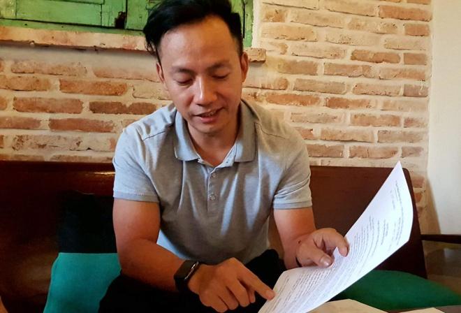 Rapper Tien Dat: 'Tien den bu dat khong du cho toi mua canh cua' hinh anh
