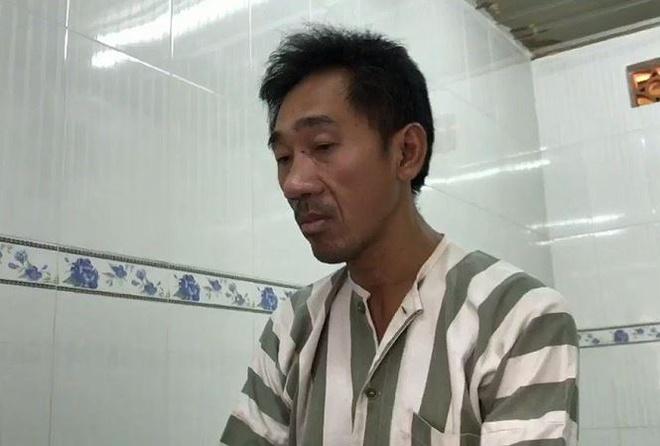Bat nguoi dan ong Campuchia phan phoi ma tuy o Sai Gon hinh anh