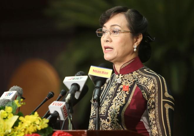 Chủ tịch HĐND TP.HCM: 'Nhiều cán bộ nhũng nhiễu, vòi vĩnh dân'